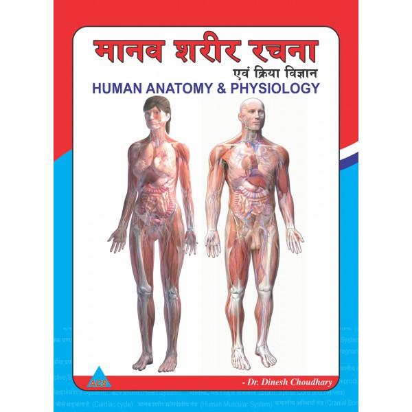 Human Body Anatomy – Dr.Dinesh Choudhary
